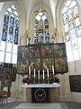 Johanniskirche Nürnberg Sankt Johannis Dezember 2013 13.JPG