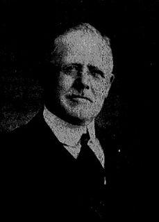 John Merle Coulter U.S. Botanist