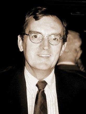 John Derbyshire - John Derbyshire (June 2001)