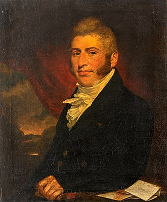 John Abercrombie (physician) - Image: John Abercrombie (physician)