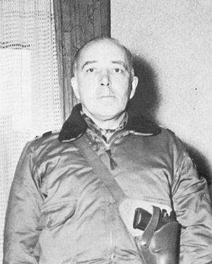 John B. Anderson (general) - Image: John B. Anderson