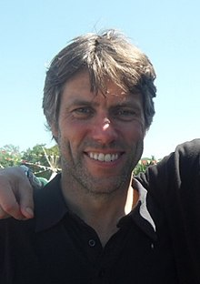 31df03251e5 John Bishop - Wikipedia