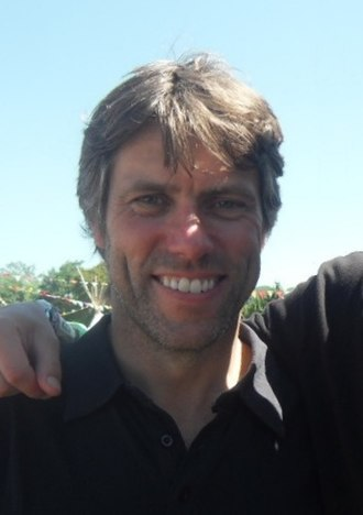John Bishop - Bishop in 2011