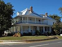 John O. Braselton House Oct 2012.jpg