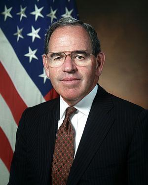 John P. White