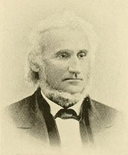 John Pierpoint American judge