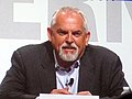 John Ratzenberger at WonderCon 2010 4.JPG