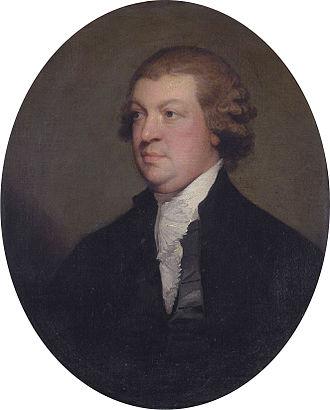 John Scott, 1st Earl of Clonmell - John Scott, 1st Earl of Clonmel by Gilbert Stuart