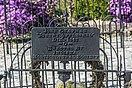 John Chapman Grave