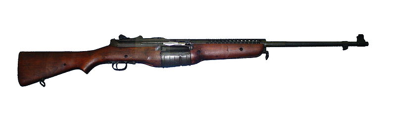 File:Johnson M1941 Rifle.JPG