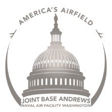 Joint Base Andrews Official Logo (Transparent, Light Gradient).png