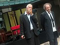 Jon Snow & Mike Figgis - Deloitte Ignite 2011.jpg