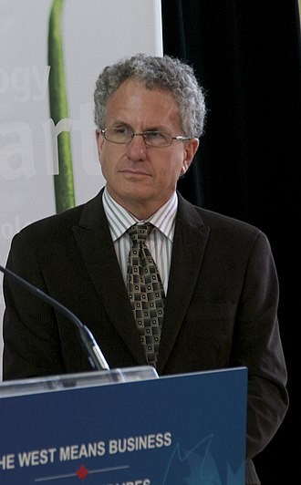 Jonathan Schaeffer - June, 2014