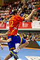 Jornada de las Estrellas de Balonmano 2013 - Selección masculina de España - 03.jpg
