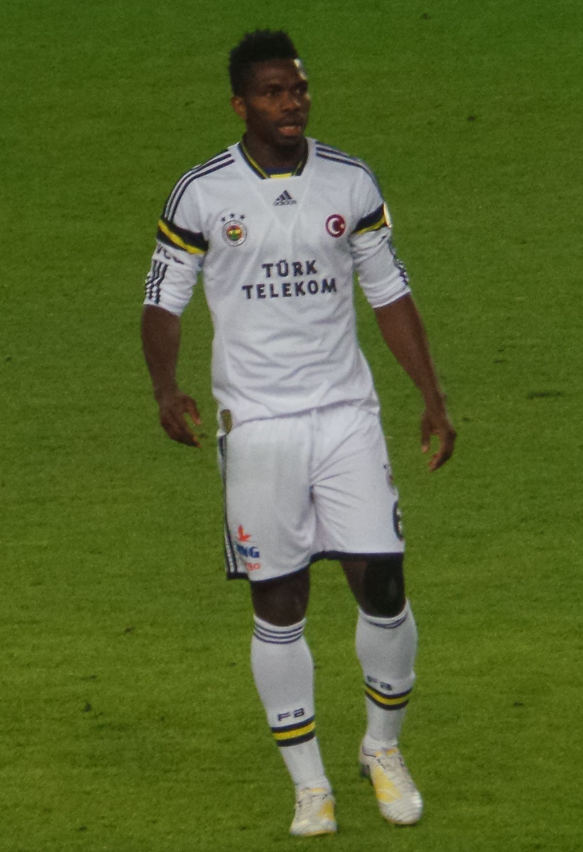 joseph yobo wikipedia