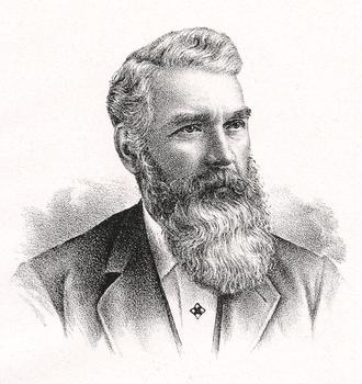 Joseph H. Allen - Image: Joseph Allen Portrait