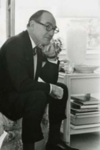 Joseph Alsop - Alsop in 1974