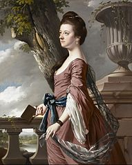 Mrs Frances Hesketh
