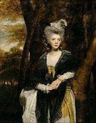 Lady Frances Finch