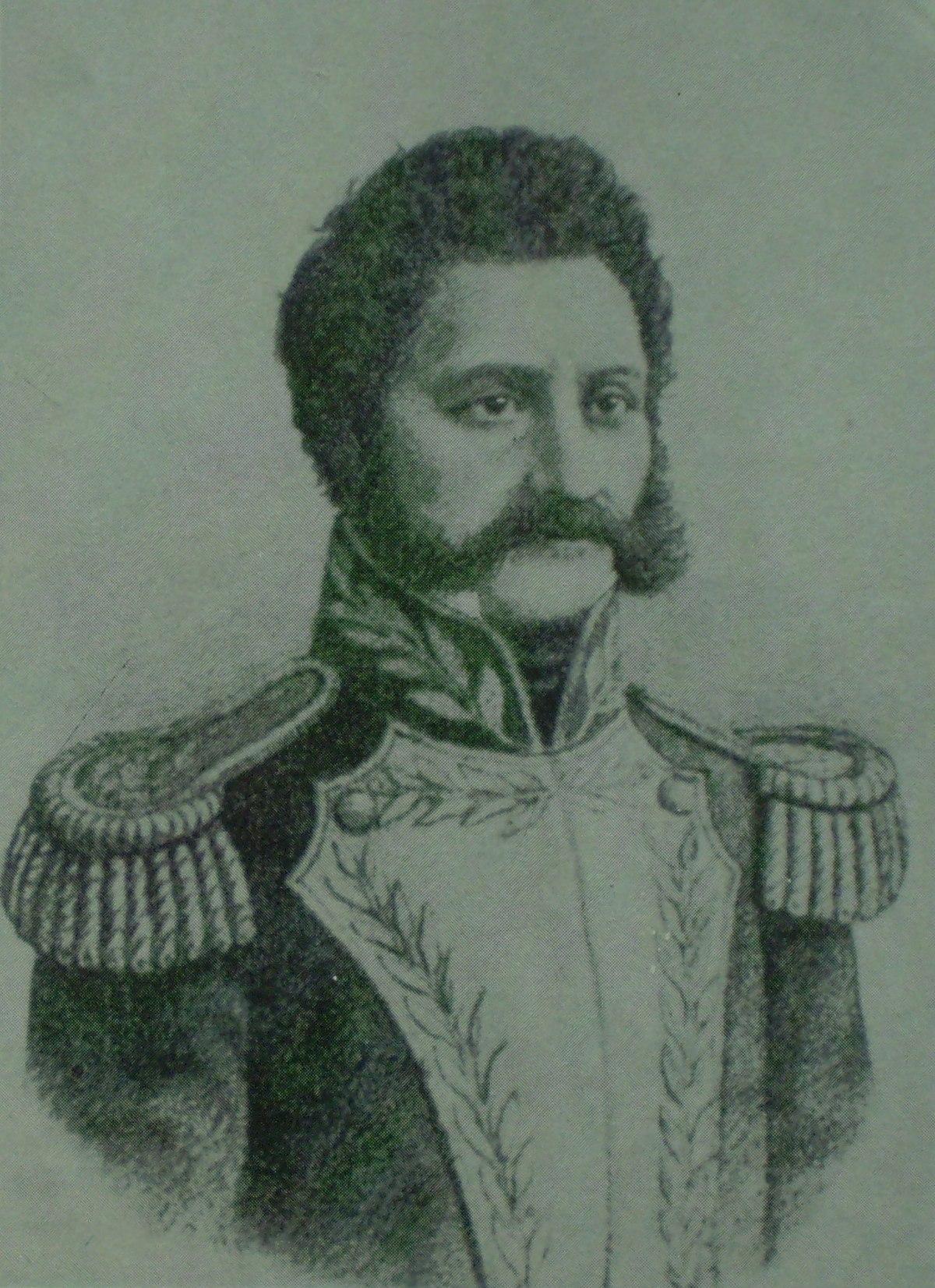 Juan Bautista Bustos - Wikipedia, la enciclopedia libre