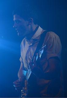 Juan Campodónico Uruguayan musician