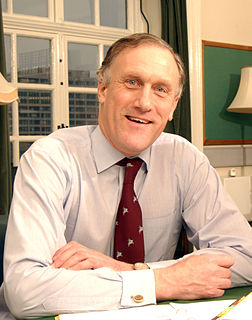 Julian Brazier British Conservative Party politician