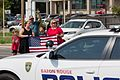 July 24 funeral for one of the police officers shot and killed in Baton Rouge earlier in July.jpg