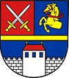 Coat of arms of Kámen