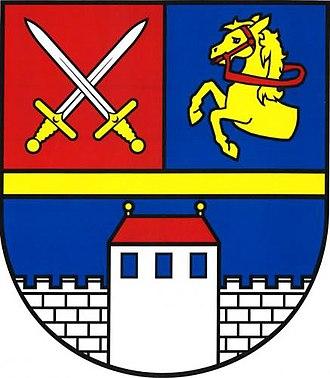 Kámen (Pelhřimov District) - Image: Kámen PE Co A