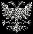 Kétfejű sas (heraldika) fr -- aigle bicéphale.PNG