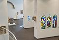 Köln Museum Schnütgen 2012 Große Ausstellungshalle.jpg