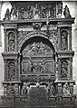 Königsberg, Dom, Grabdenkmal GEORG FRIEDRICH Markgraf von Brandenburg-Ansbach Kulmbach-Bayreuth und ELISABETH Markgräfin von Brandenburg-Küstrin.jpg