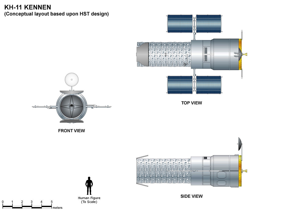 KH-11 Kennen - Wikipedia