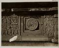 KITLV 28285 - Isidore van Kinsbergen - Relief with part of the Ramayana epic on the north side of Panataran, Kediri - 1867-02-1867-06.tif