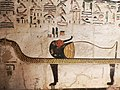 KV17, the tomb of Pharaoh Seti I of the Nineteenth Dynasty, Valley of the Kings, Egypt (49845801903).jpg