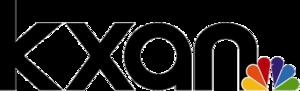 KXAN-TV - Image: KXAN Austin News logo