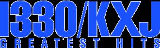KXXJ - Image: KXXJ logo