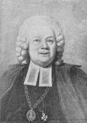 Carl Fredrik Mennander