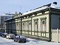 Kajaanintulli School Oulu 20060325.jpg