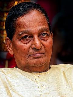 Kalamandalam Gopi Indian dancer