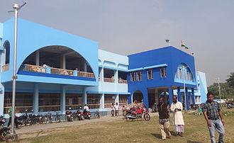Kalyani, West Bengal - Kalyani court