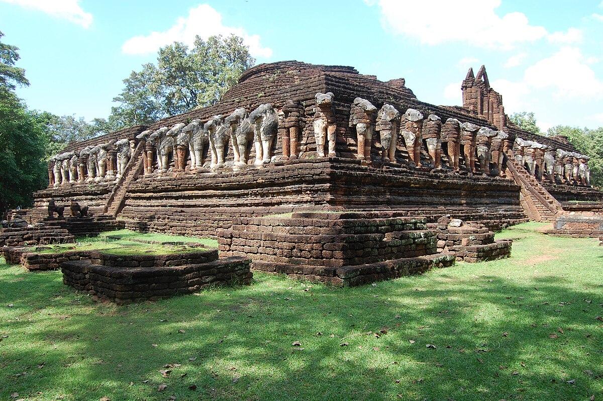 kamphaeng phet  u2013 travel guide at wikivoyage