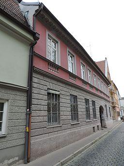 Kapuzinergasse 18 Augsburg