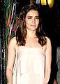 Karishma Tanna at Rakesh Roshan's birthday bash.jpg