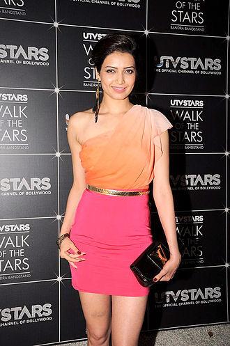 Karishma Tanna - Karishma Tanna at UTVSTARS' 'Walk Of The Stars' after party