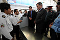 Karl Eikenberry at Kabul International Airport-5.jpg