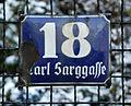 Karl Sarg Gasse Ordnungsnummer.jpg