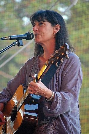 Karla Bonoff - Bonoff performing in 2010