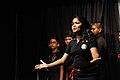 Katha Dichhi - Science Drama - Vivekananda Mission School - BITM - Kolkata 2015-07-22 0449.JPG
