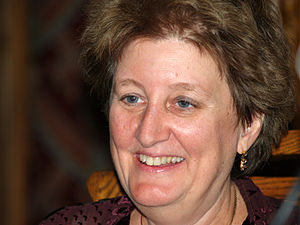 Katha Pollitt - Pollitt in September 2007